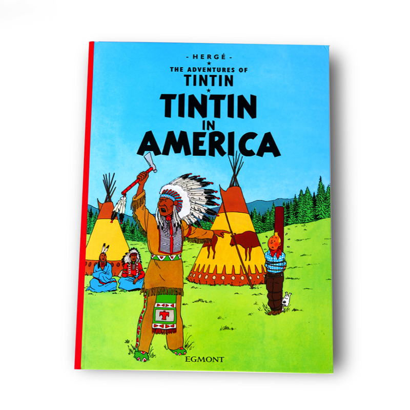English Books_America
