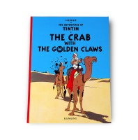 English Books_Crab