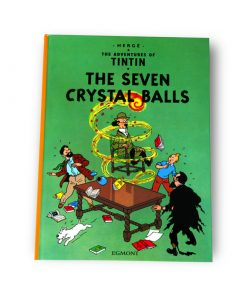 English Books_CrystalBall