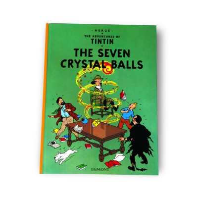 English Books_CrystalBalls