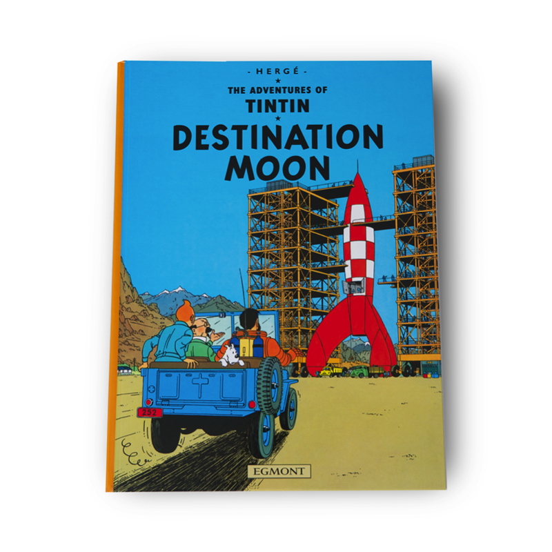 English Books_Destination