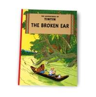 English Books_Ear