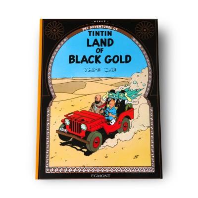 English Books_Gold
