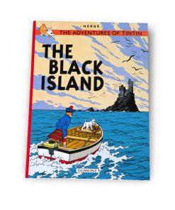 English Books_Island
