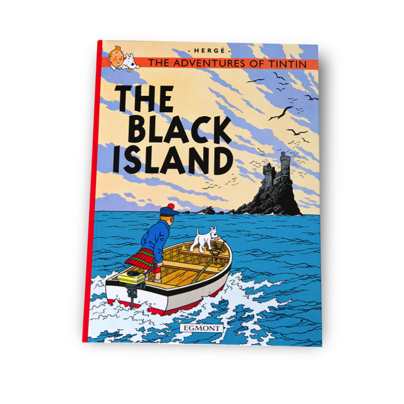 English Books_Island