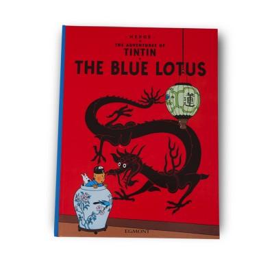 English Books_Lotus
