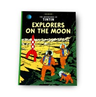 English Books_Moon