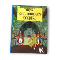English Books_Sceptre