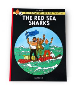 English Books_Sharks