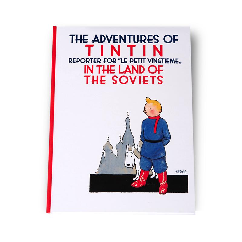 English Books_Soviets