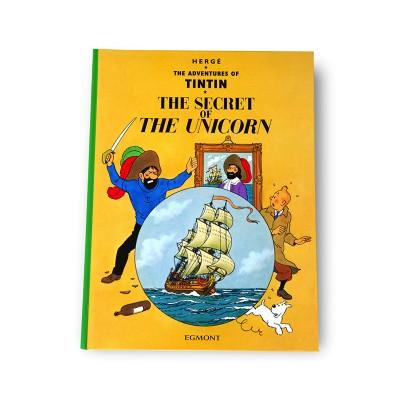 English Books_Unicorn
