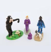 Tintin Trio1