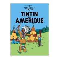 Amerique Cover Poster1
