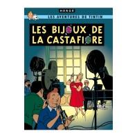 Castafiore Cover Poster1