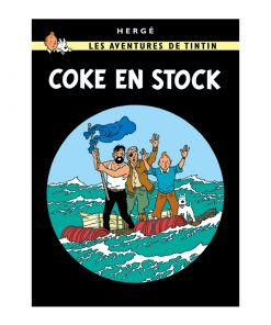 Coke Cover Poster1
