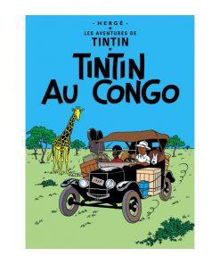 Congo Cover Poster1