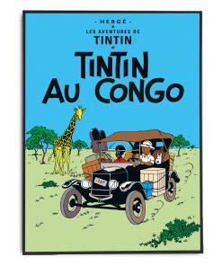Congo Cover Poster3