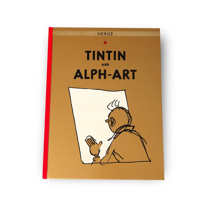 English Books_AlphArt