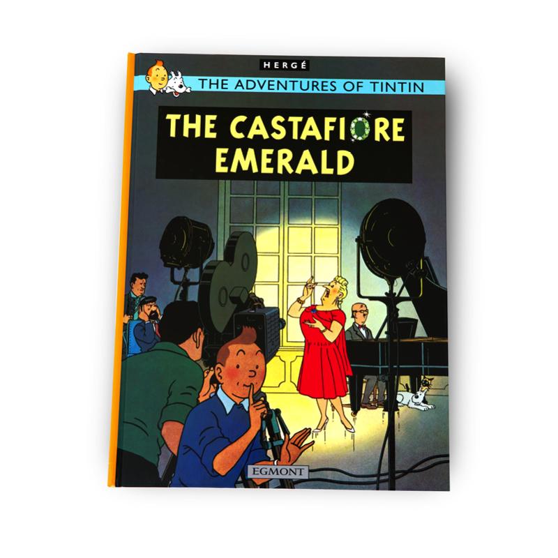 English Books_Emerald