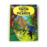 English Books_Picaros