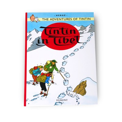 English Books_Tibet