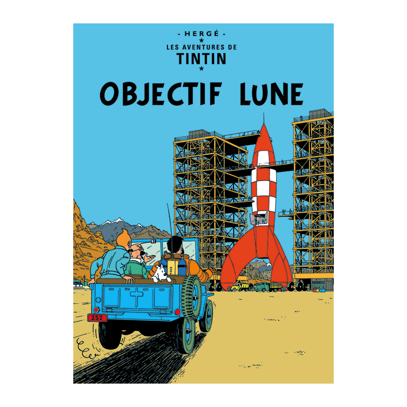Objectif Cover Poster1