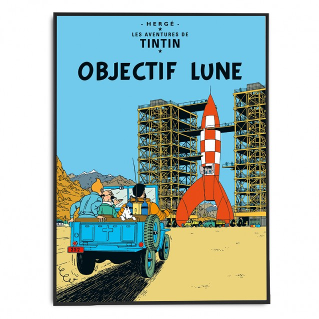 Objectif Cover Poster3