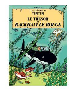 Rackham Cover Poster1