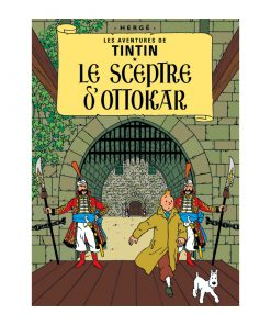 Sceptre Cover Poster1