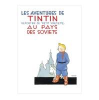 Soviet Cover Poster1