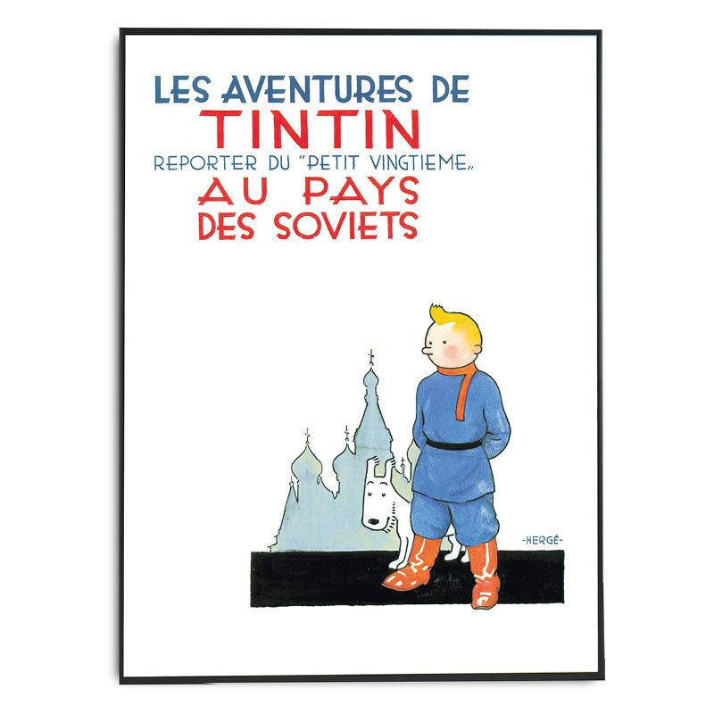 Soviet Cover Poster3