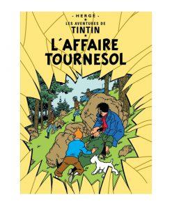 Tournesol Cover Poster1
