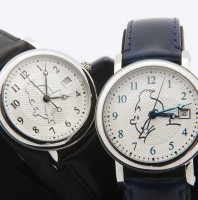 Black or Navy Watch1