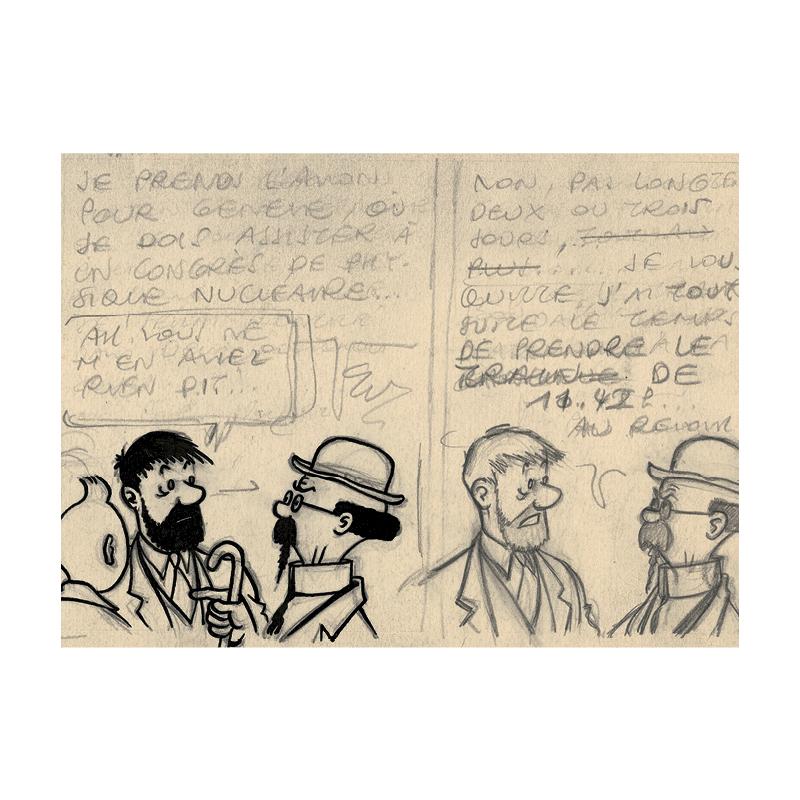 Collectors Postcard1
