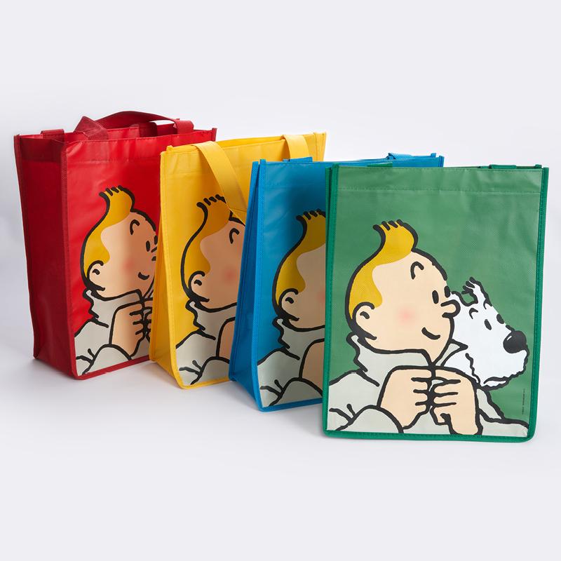 Full Colour Shopping Bag1