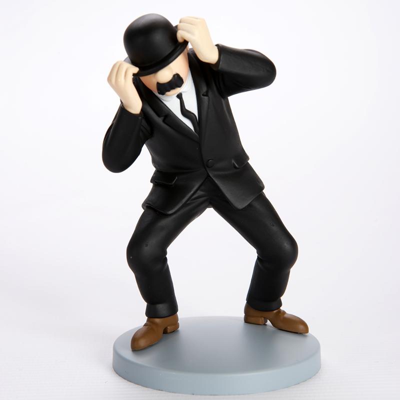 Large Plastic Figures - Thompson