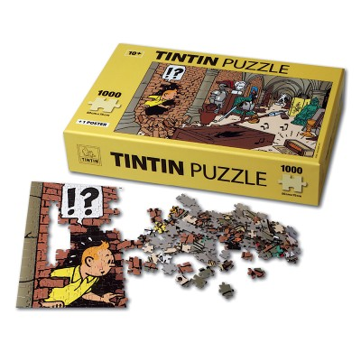 Marlinspike Vaults Puzzle