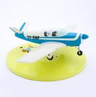 Plane Beechcraft Bonanza