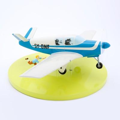 Plane Beechcraft Bonanza A35_1