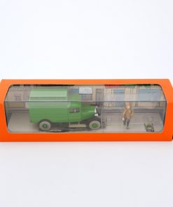 Prison Van3