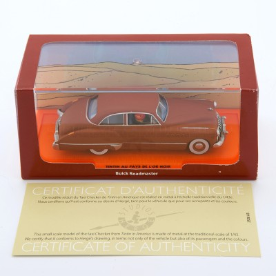 Smith Red Buick3