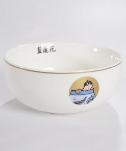 Tintin Crockery2