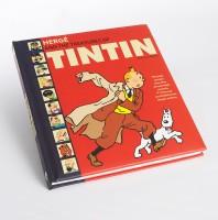 Tintin Hardback Book1