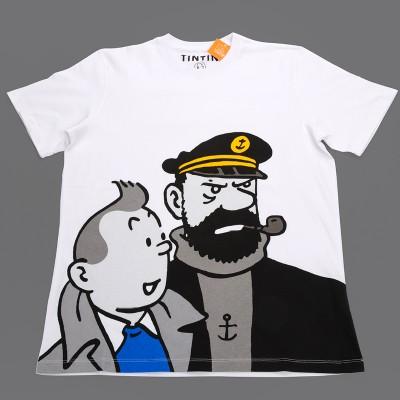 TintinandHaddock_Tee1