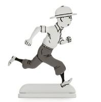 Mono Tintin Hat 1