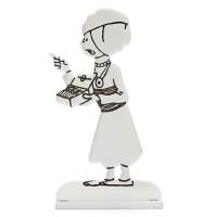 Mono Tintin Turban 1