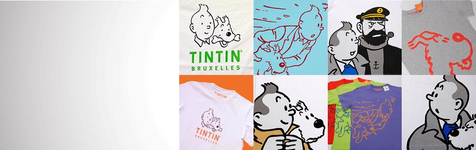 T-shirts-promo slider