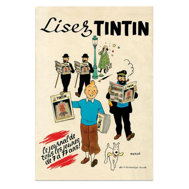 tintinlisez
