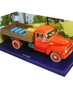 tintin---editions-atlas---n--61-mint-in-box-red-truck-from-black-island-p-image-268999-grande