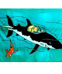 sharkblanky